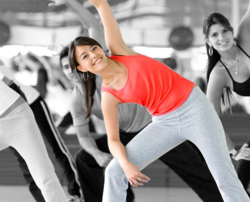 Affordable Personal Trainers North Brisbane
