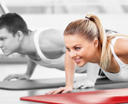 Personal Trainers North Brisbane
