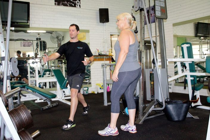 North Brisbane Personal Trainers