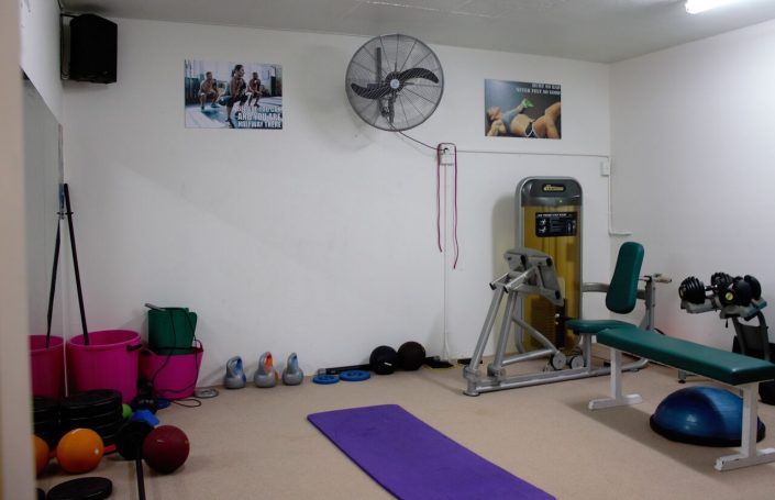 Physical Addiction Health and Fitness Centre Personal Training