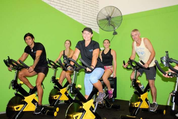 North Brisbane Small Group Personal Training