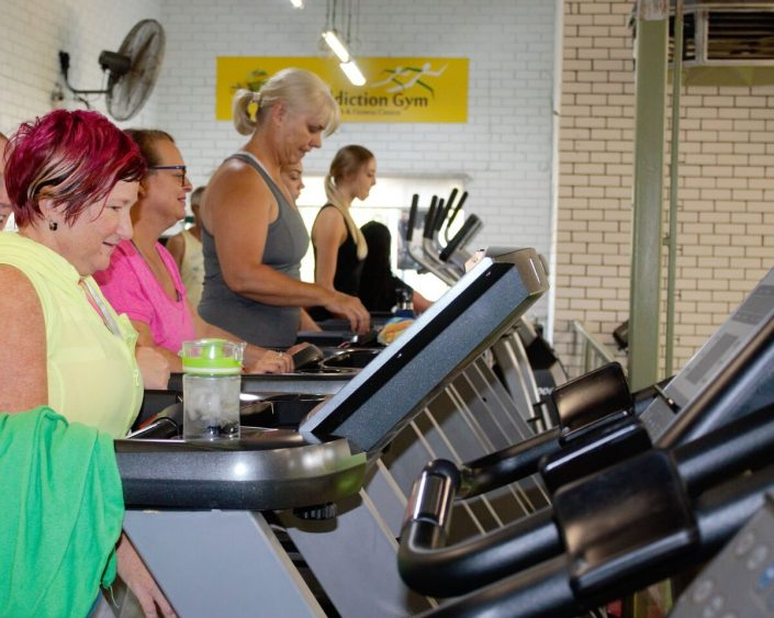 Female Personal Trainers North Brisbane
