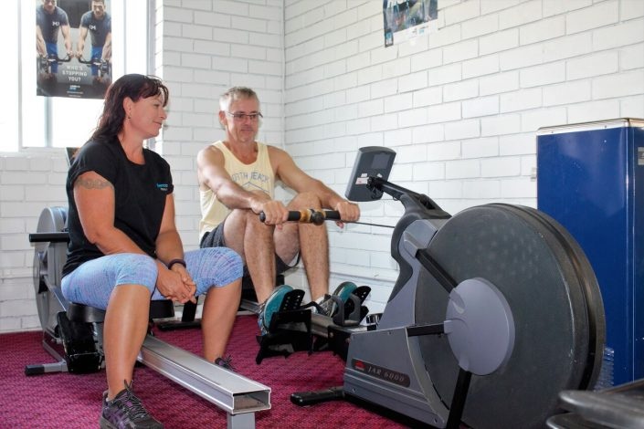 Mature Age Personal Training