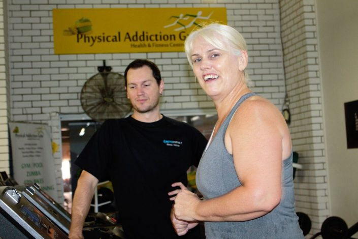 Personal Training Guru Brisbane